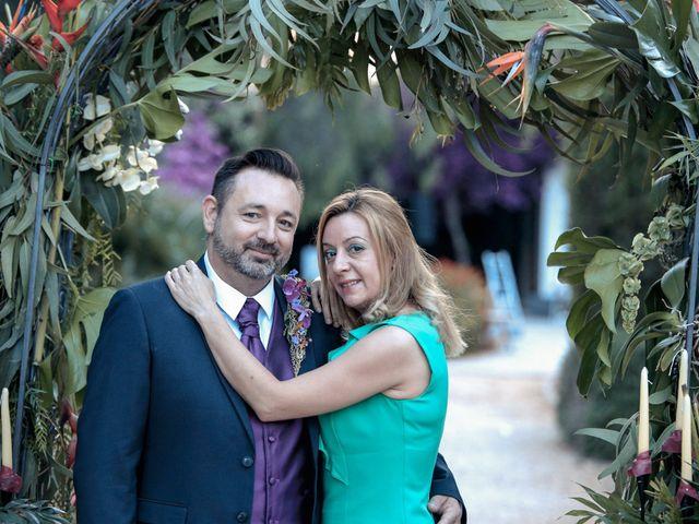 La boda de Manuel y Josep Bernat en Algemesí, Valencia 29