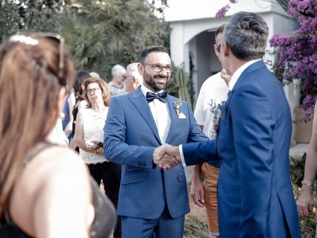 La boda de Manuel y Josep Bernat en Algemesí, Valencia 34