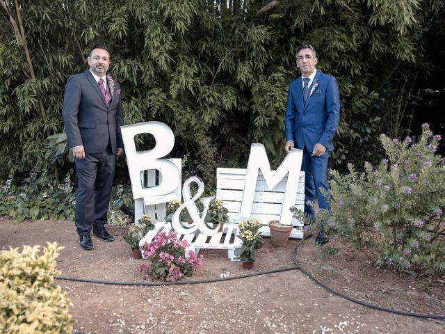 La boda de Manuel y Josep Bernat en Algemesí, Valencia 42
