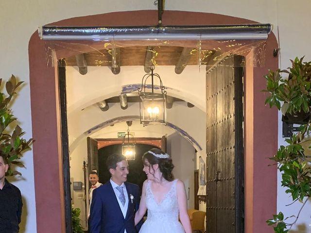 La boda de Mario y Fuensanta en Coin, Málaga 5