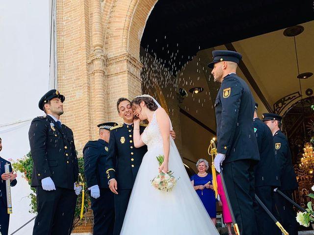 La boda de Mario y Fuensanta en Coin, Málaga 6