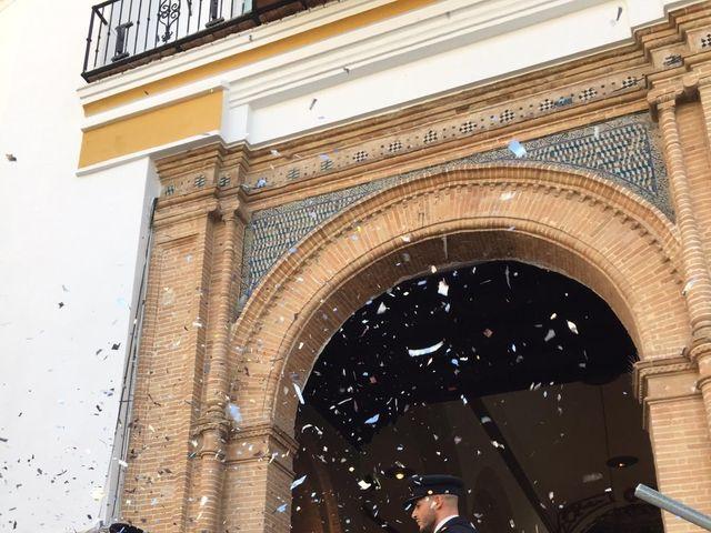 La boda de Mario y Fuensanta en Coin, Málaga 7