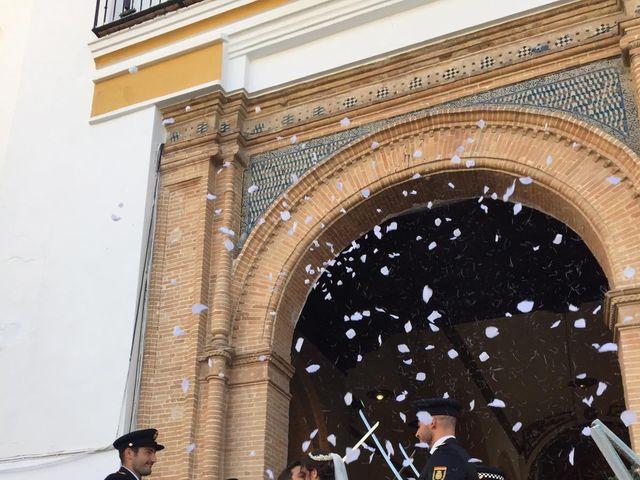 La boda de Mario y Fuensanta en Coin, Málaga 9
