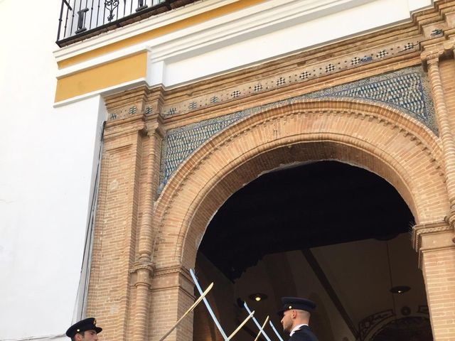 La boda de Mario y Fuensanta en Coin, Málaga 10