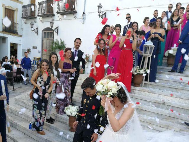 La boda de Mario y Fuensanta en Coin, Málaga 12