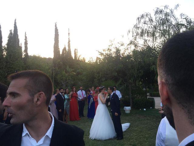 La boda de Mario y Fuensanta en Coin, Málaga 13