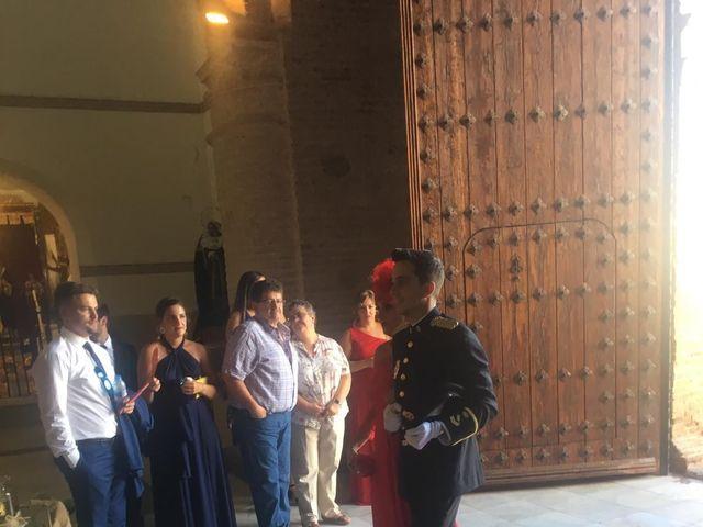 La boda de Mario y Fuensanta en Coin, Málaga 14