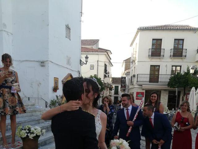 La boda de Mario y Fuensanta en Coin, Málaga 15