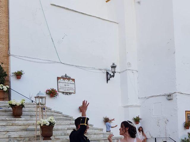 La boda de Mario y Fuensanta en Coin, Málaga 16