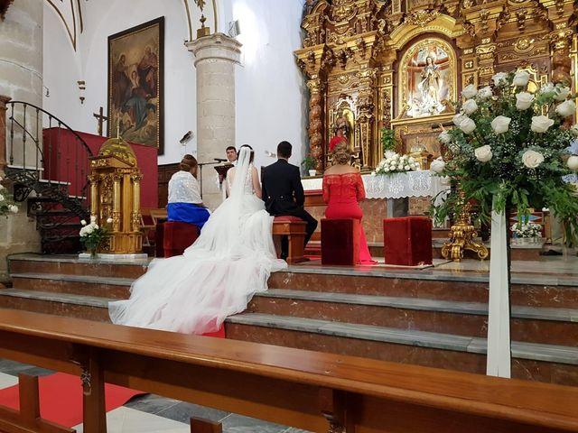 La boda de Mario y Fuensanta en Coin, Málaga 17