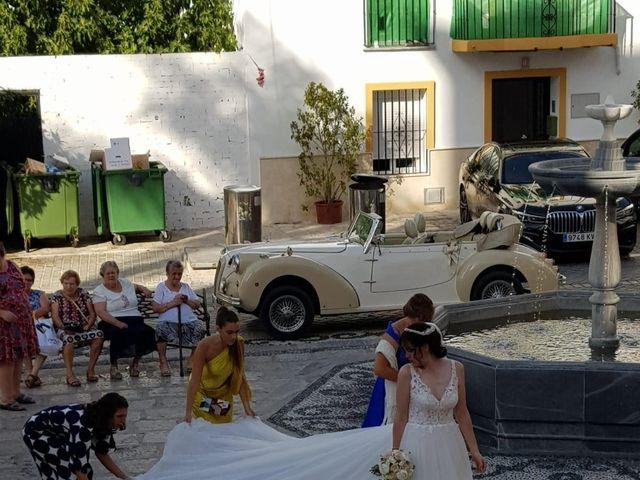 La boda de Mario y Fuensanta en Coin, Málaga 18