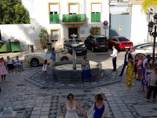 La boda de Mario y Fuensanta en Coin, Málaga 19