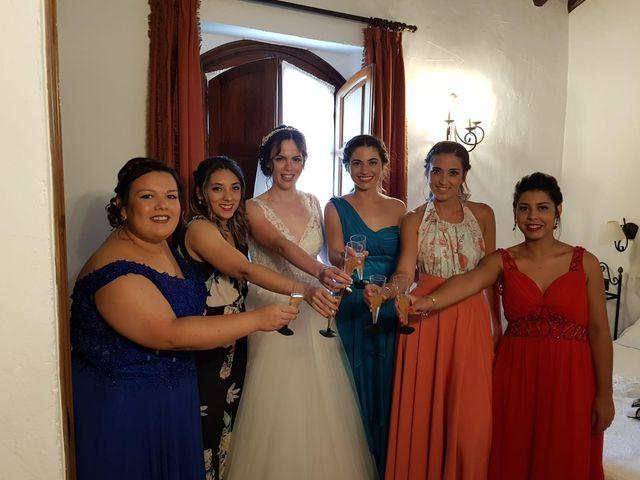 La boda de Mario y Fuensanta en Coin, Málaga 20