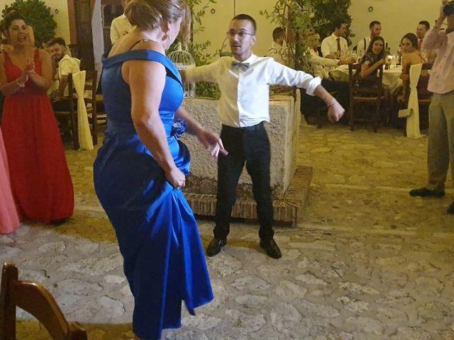 La boda de Mario y Fuensanta en Coin, Málaga 2