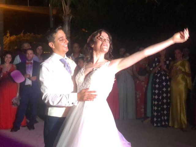 La boda de Mario y Fuensanta en Coin, Málaga 21