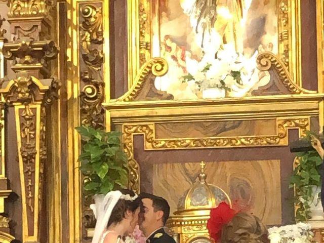 La boda de Mario y Fuensanta en Coin, Málaga 22