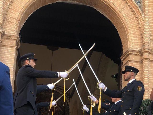 La boda de Mario y Fuensanta en Coin, Málaga 1