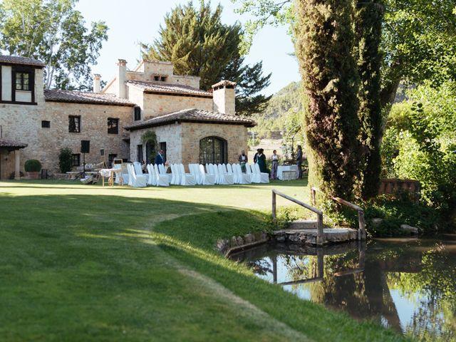 La boda de Saúl y Merche en Horche, Guadalajara 6