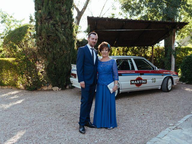La boda de Saúl y Merche en Horche, Guadalajara 7