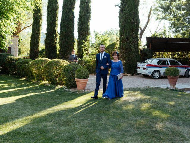 La boda de Saúl y Merche en Horche, Guadalajara 8