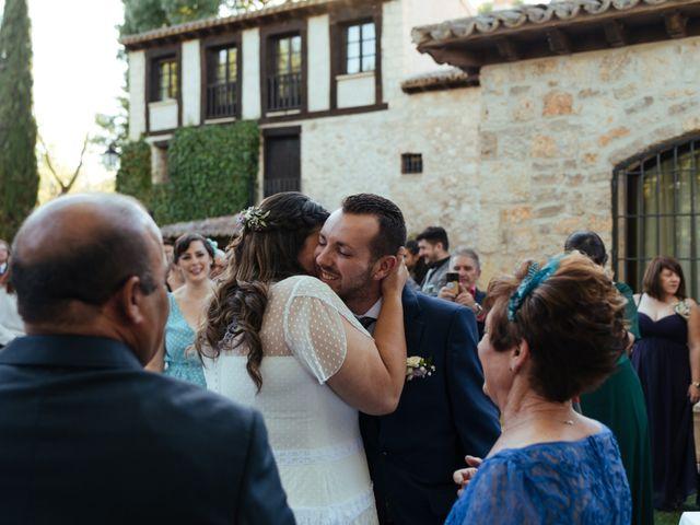 La boda de Saúl y Merche en Horche, Guadalajara 13