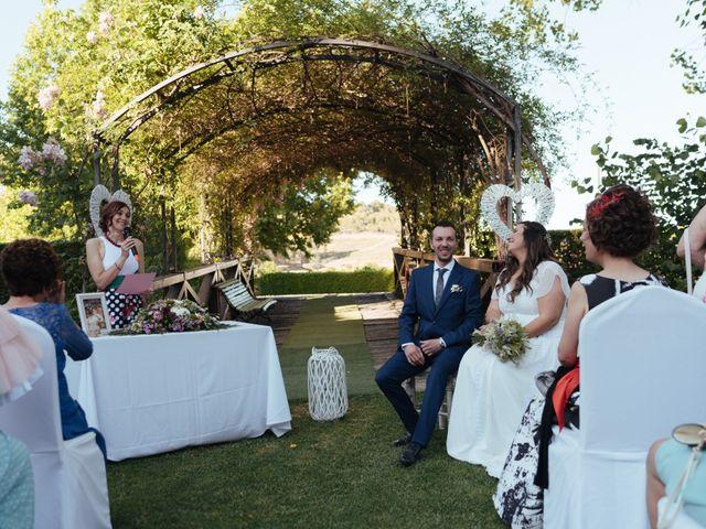 La boda de Saúl y Merche en Horche, Guadalajara 14