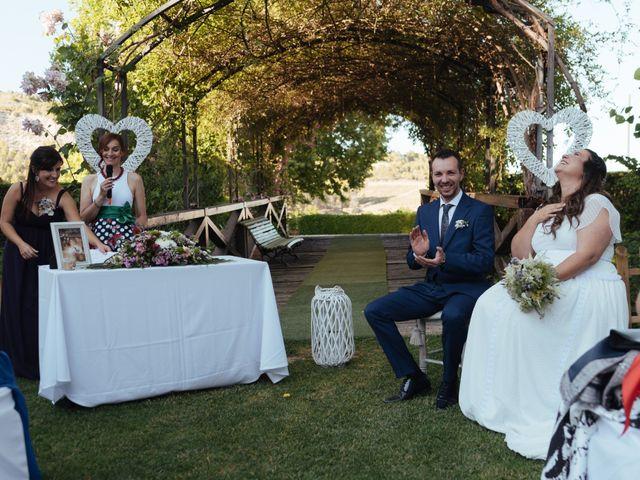 La boda de Saúl y Merche en Horche, Guadalajara 15