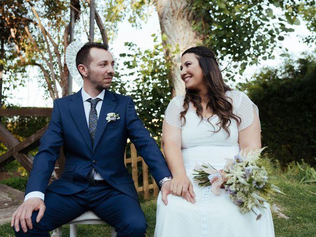La boda de Saúl y Merche en Horche, Guadalajara 17