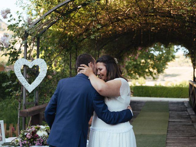 La boda de Saúl y Merche en Horche, Guadalajara 20