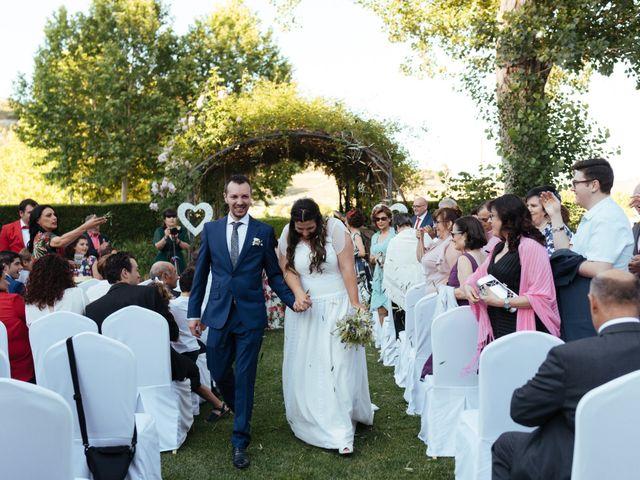 La boda de Saúl y Merche en Horche, Guadalajara 22