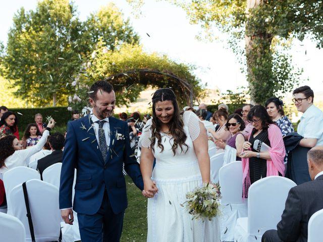 La boda de Saúl y Merche en Horche, Guadalajara 23