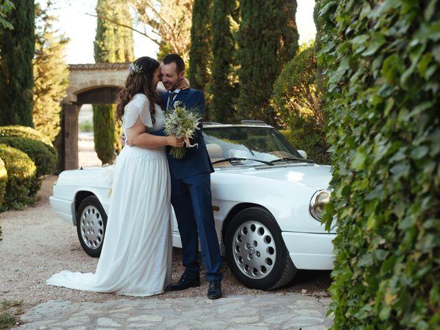 La boda de Saúl y Merche en Horche, Guadalajara 24