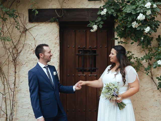 La boda de Saúl y Merche en Horche, Guadalajara 25