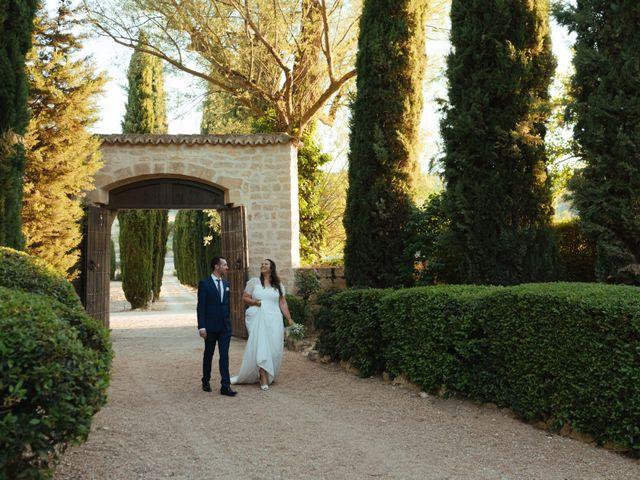 La boda de Saúl y Merche en Horche, Guadalajara 29