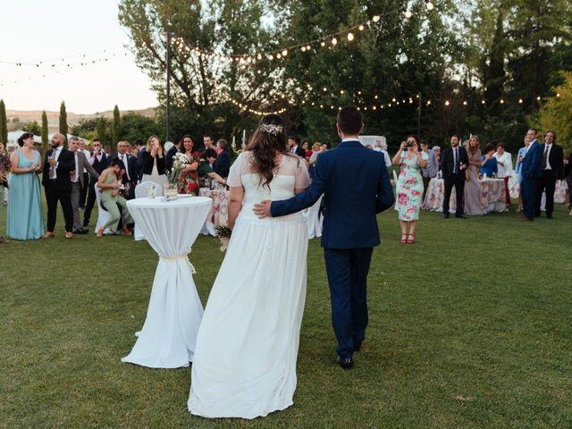 La boda de Saúl y Merche en Horche, Guadalajara 30