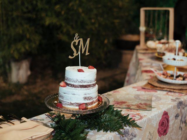 La boda de Saúl y Merche en Horche, Guadalajara 33