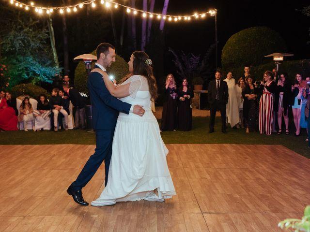 La boda de Saúl y Merche en Horche, Guadalajara 34