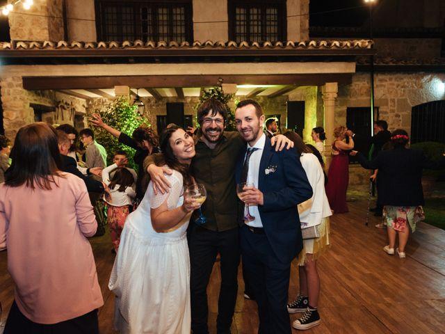 La boda de Saúl y Merche en Horche, Guadalajara 36