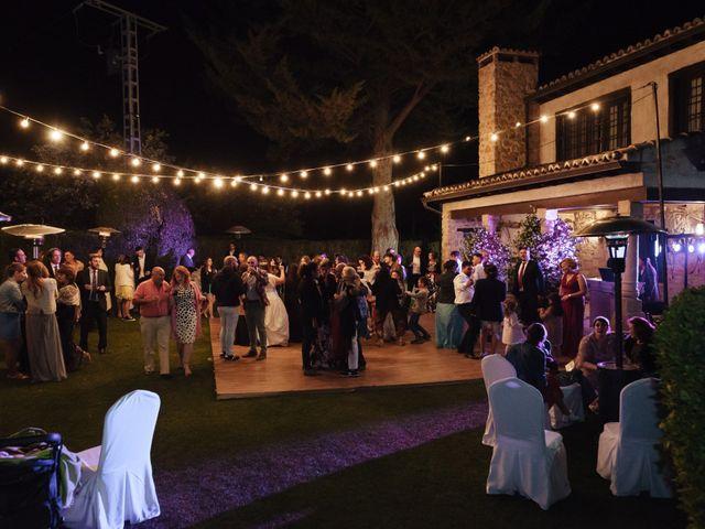 La boda de Saúl y Merche en Horche, Guadalajara 37