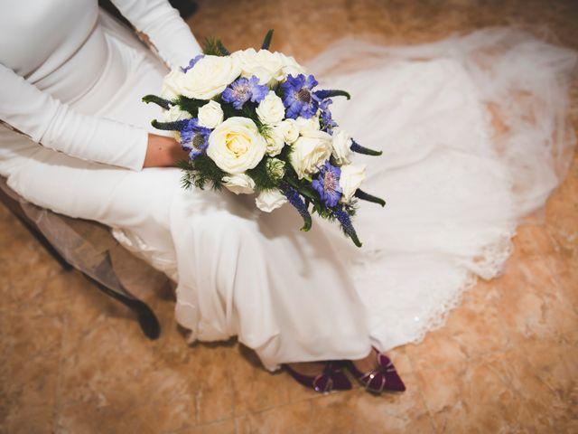 La boda de Andres y Ana en Alcaracejos, Córdoba 4