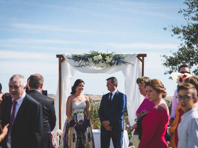 La boda de Andres y Ana en Alcaracejos, Córdoba 13