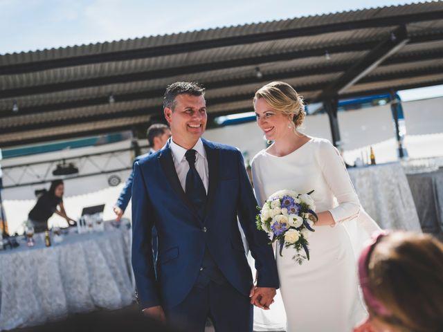 La boda de Andres y Ana en Alcaracejos, Córdoba 21