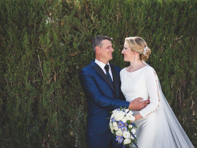 La boda de Andres y Ana en Alcaracejos, Córdoba 27