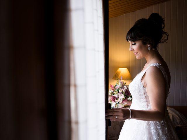 La boda de Maite y Miguel en Miraflores De La Sierra, Madrid 1