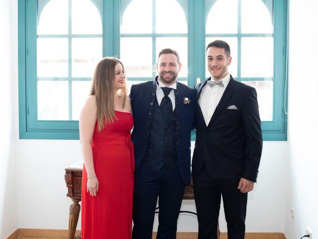 La boda de Maite y Miguel en Miraflores De La Sierra, Madrid 14