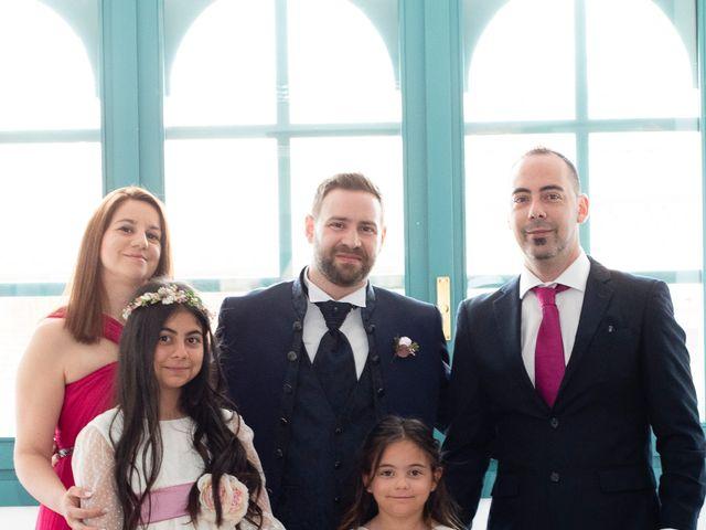 La boda de Maite y Miguel en Miraflores De La Sierra, Madrid 15