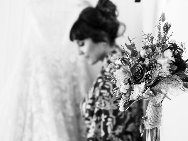 La boda de Maite y Miguel en Miraflores De La Sierra, Madrid 19
