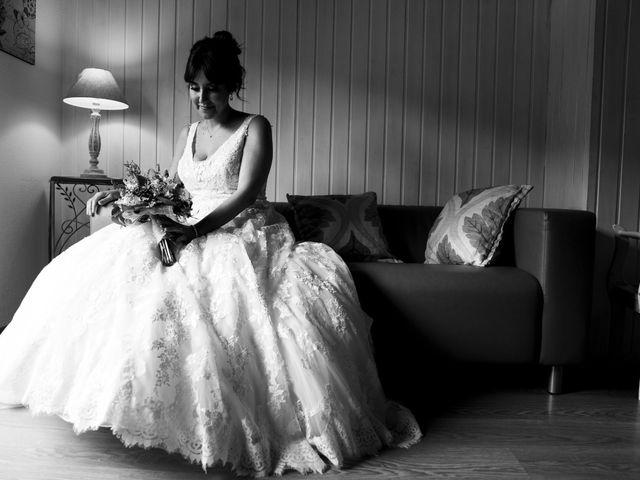 La boda de Maite y Miguel en Miraflores De La Sierra, Madrid 23