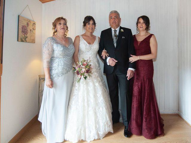 La boda de Maite y Miguel en Miraflores De La Sierra, Madrid 24