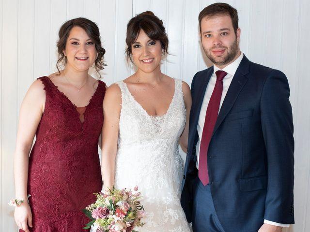La boda de Maite y Miguel en Miraflores De La Sierra, Madrid 25